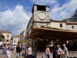 コトル旧市街