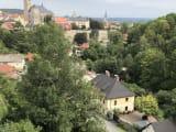 バルボラ聖堂からの眺望