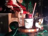 Shaka Santa and Aunty Claus