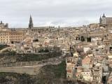 世界遺産の町トレド