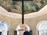 マゼランの十字架。歴史ロマン!