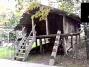 ニヴフの夏の家「ケラフ」